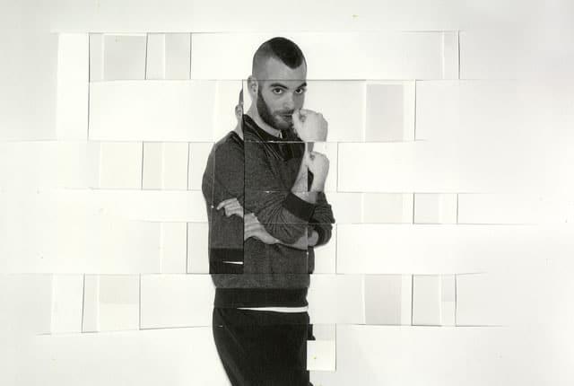 ארז עובדיה. צילום: יח״צ. Efifo - מגין אופנה ישראלי