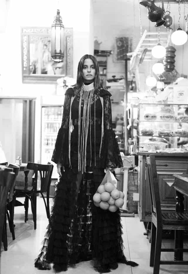 הפקת אופנה:צילום: סרגיי סטרודובצב (Sergio Starodubtsev), סטיילינג: מאוריציו מרצילו (Mauricio Marcillo), איפור: מאיה אפרת (Maya Ephrat), דוגמניות: ניצן אברהם (Nitzan Avraham), אופק מחבש (Ofek Mahbesh),ביגוד: ארקטה, אופנה, מגזין אופנה, חדשות אופנה, כתבות אופנה, Fashiom Magazine, Fashion ,מגזין אופנה ישראלי, מגזין אופנה ועיצוב, עיתון אופנה, מגזין אופנה אונליין, טרנדים, סטייל -6