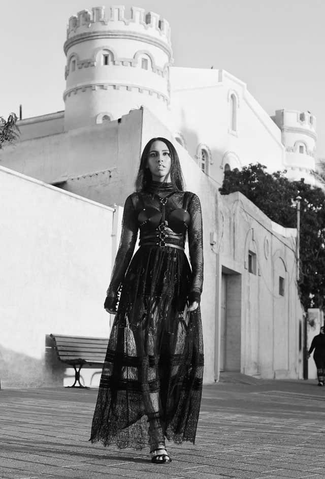 הפקת אופנה:צילום: סרגיי סטרודובצב (Sergio Starodubtsev), סטיילינג: מאוריציו מרצילו (Mauricio Marcillo), איפור: מאיה אפרת (Maya Ephrat), דוגמניות: ניצן אברהם (Nitzan Avraham), אופק מחבש (Ofek Mahbesh),ביגוד: ארקטה, אופנה, מגזין אופנה, חדשות אופנה, כתבות אופנה, Fashiom Magazine, Fashion ,מגזין אופנה ישראלי, מגזין אופנה ועיצוב, עיתון אופנה, מגזין אופנה אונליין, טרנדים, סטייל -1