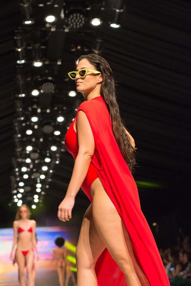 תצוגת אופנה של בננהוט בשבוע האופנה תל אביב 2018 -610