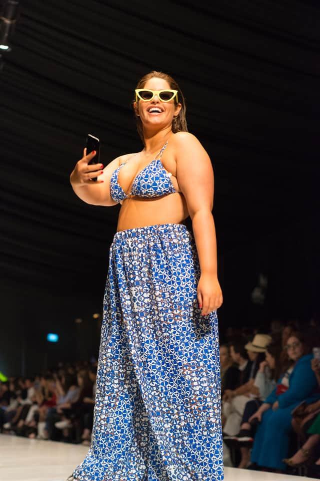 תצוגת אופנה של בננהוט בשבוע האופנה תל אביב 2018 -655