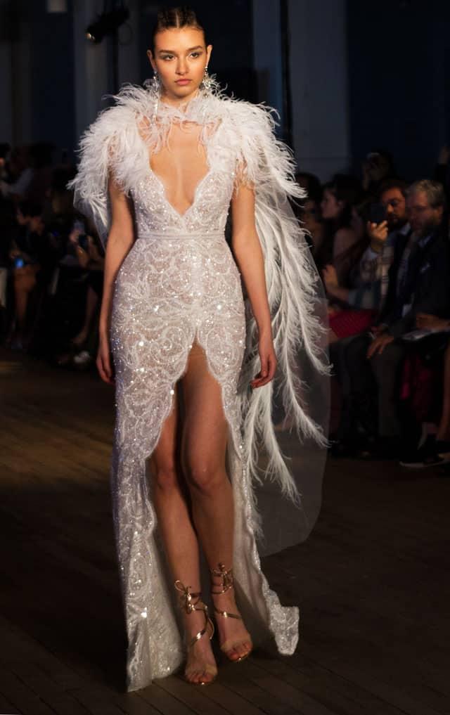 ברטה שמלות כלה. צילום: האל מרטין. Efifo - מגזין האופנה של ישראל - 8