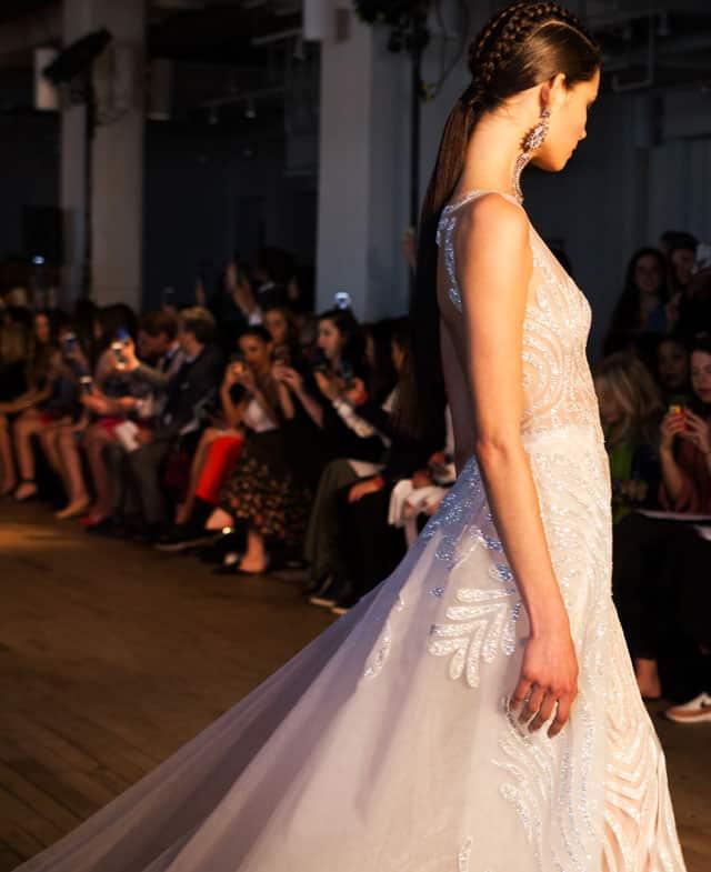 ברטה שמלות כלה. צילום: האל מרטין. Efifo - מגזין האופנה של ישראל - 15