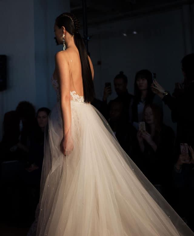 ברטה שמלות כלה. צילום: האל מרטין. Efifo - מגזין האופנה של ישראל - 17