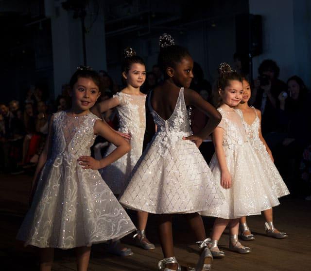 ברטה שמלות כלה. צילום: האל מרטין. Efifo - מגזין האופנה של ישראל - 2