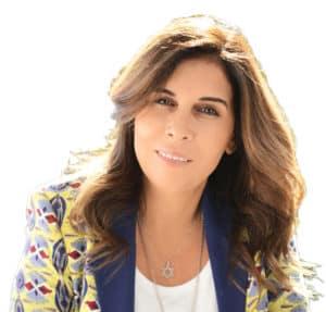 דניאלה רייבנבך. צילום: אלעד גוטמן. Efifo - מגזין האופנה של ישראל