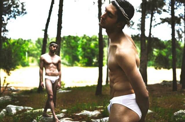 Efifo - מגזין אופנה ישראלי - דוגמנים: יקימרטין, קובי פרי,צילום: גיא דניאלי - 6