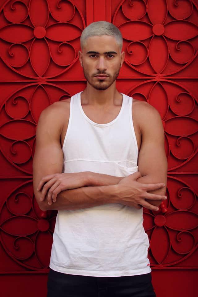 Efifo - מגזין אופנה ישראלי, דוגמן: ירדן ארדיטי,צילום: עומר רביבי, סוכנות: Passion Management,עריכת תמונות: בועז רובין -3