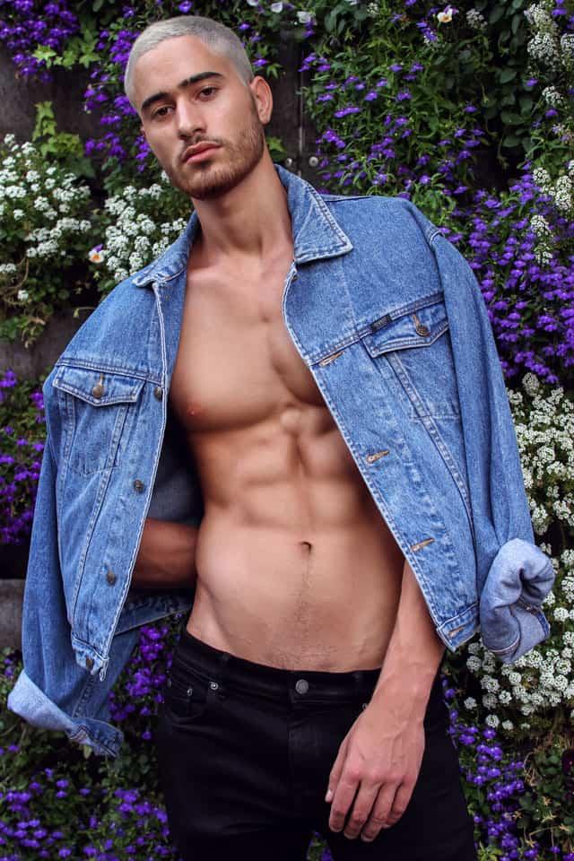 Efifo - מגזין אופנה ישראלי, דוגמן: ירדן ארדיטי,צילום: עומר רביבי, סוכנות: Passion Management,עריכת תמונות: בועז רובין -6