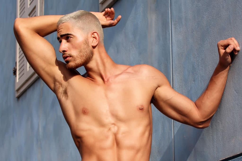 Efifo - מגזין אופנה ישראלי, דוגמן: ירדן ארדיטי,צילום: עומר רביבי, סוכנות: Passion Management,עריכת תמונות: בועז רובין -