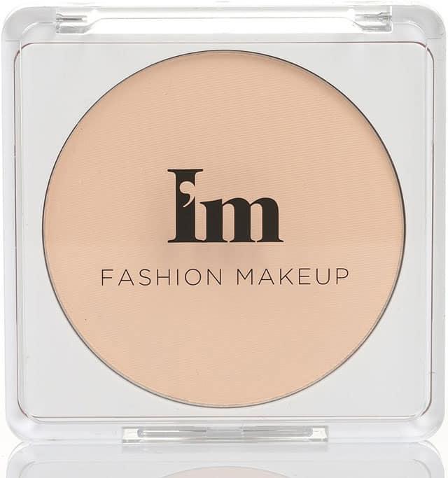 פודרה אבן - I'M Fashion Makeup, צילום יחצ