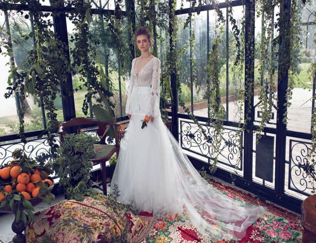 לימור רוזן שמלות כלה. צילום אלכס ליפקין, limor rosen bride dress, מגזין אופנה, מגזין אופנה ישראלי, אופנה, Efifo, Fashion, Fashion Magazine, שמלת כלה של לימור רוזן - 2