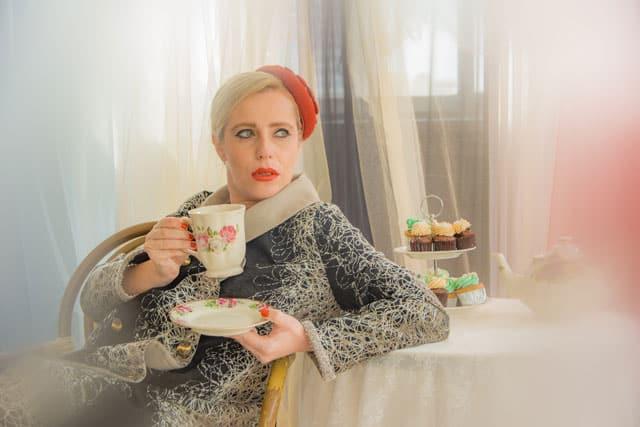 בצילום: מיכל פורטמן -״מטריושקה״. ציילום: מיטל אזולאי - 4  - אתר אופנה - Fashion Israel - מגזין אופנה