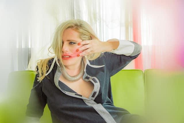 בצילום: מיכל פורטמן -״מטריושקה״. ציילום: מיטל אזולאי - 5  - אתר אופנה - Fashion Israel - מגזין אופנה