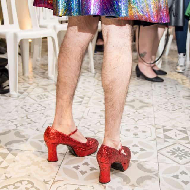 תצוגת אופנה של מר מר דיזיין, סטיילטול, מיטל אזולאי, תצוגת אופנה אלטרנטיבית, מגזין אופנה, מגזין אופנה ישראלי, Efifo, Fashion, Fashion Magazine, אופנה -13