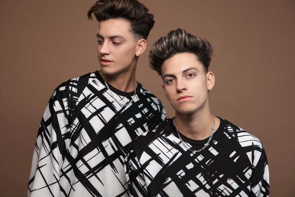 nick and maxx. ניק ומקס, צילום: יח״צ, אופנה, מגזין אופנה, חדשות אופנה, כתבות אופנה, Fashiom Magazine, Fashion, Efifo ,מגזין אופנה ישראלי, מגזין אופנה ועיצוב, עיתון אופנה, מגזין אופנה אונליין, טרנדים, סטייל