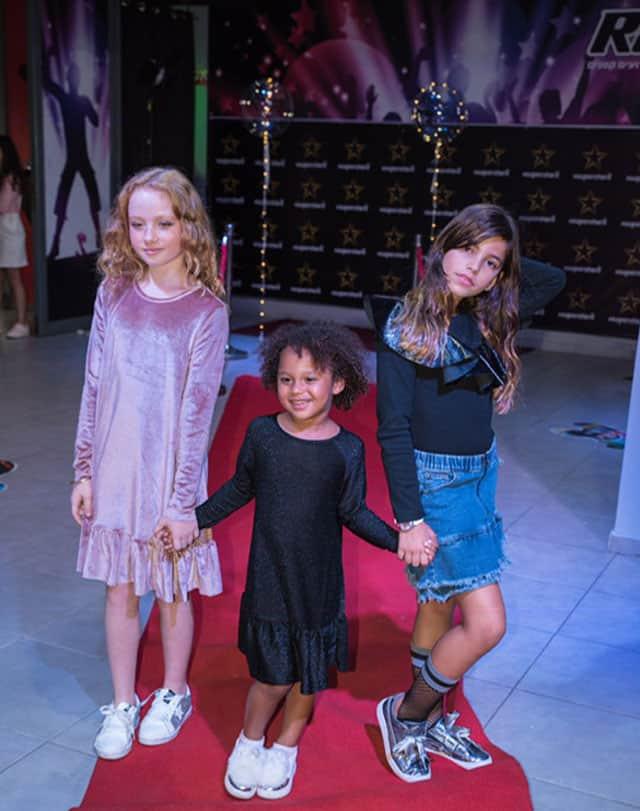 כוכבות אינסטגרם, ילדות כוכבות אינסטגרם. צילום: ליאור פינקסון, אופנה, מגזין אופנה, מגזין אופנה ישראלי - 31