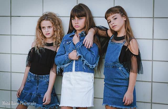 כוכבות אינסטגרם, ילדות כוכבות אינסטגרם. צילום מיטל הלוי, אופנה, מגזין אופנה, מגזין אופנה ישראלי - 32