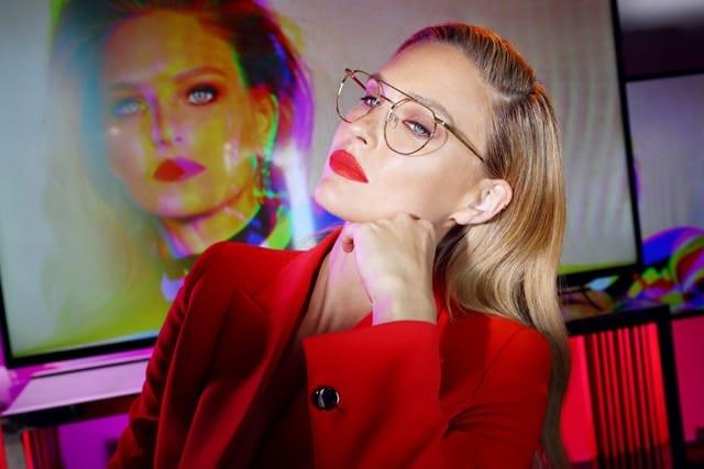 קרולינה למקה אופטיק חורף 2019 צילום אייל נבו, -2