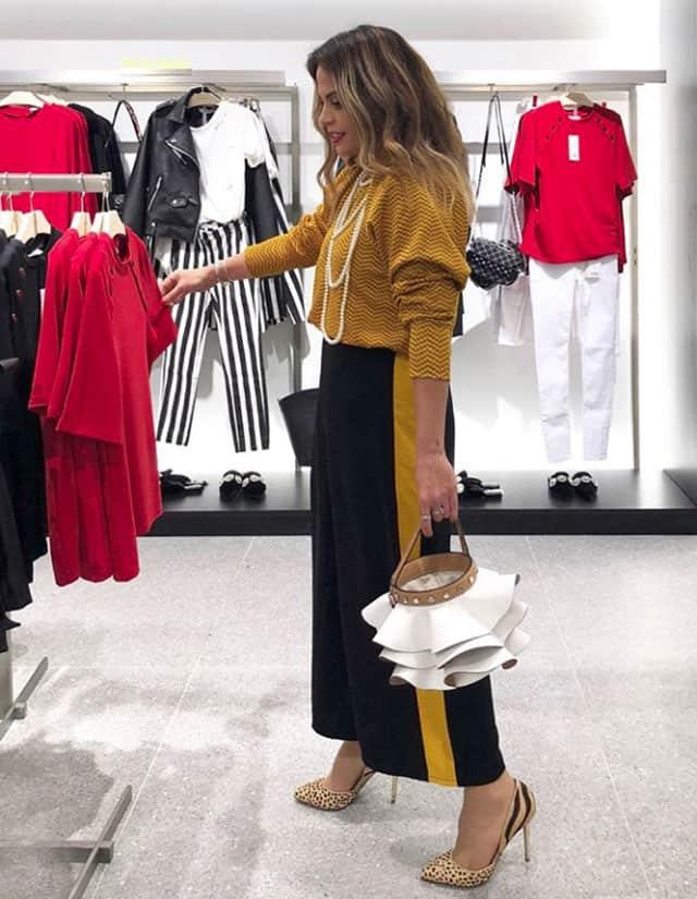 ורד הורן, סטייליסטית ובלוגרית אופנה, vered horen, בלוגרית אופנה, מגזין אופנה, מגזין אופנה ישראלי, אופנה, Efifo, Fashion, Fashion Magazine