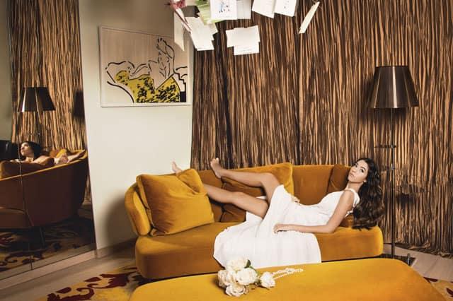 שמלות כלה של ירדן מרציאנו, מגזין אופנה, אופנה, Efifo, Fashion, Fashion Magazine. צילום: מירב דדש - 7