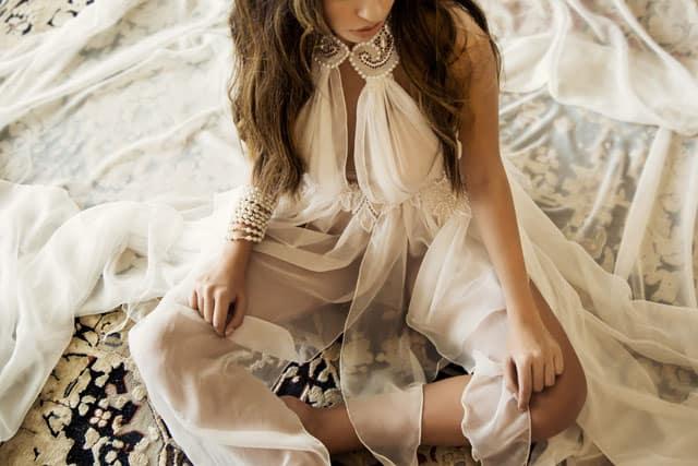 שמלות כלה של ירדן מרציאנו, מגזין אופנה, אופנה, Efifo, Fashion, Fashion Magazine. צילום: מירב דדש - 6