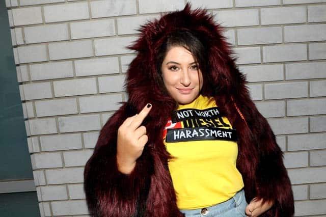 שני קליין - קמפיין  דיזל נגד ביריונות ברשת - Fashion Israel - מגזין אופנה