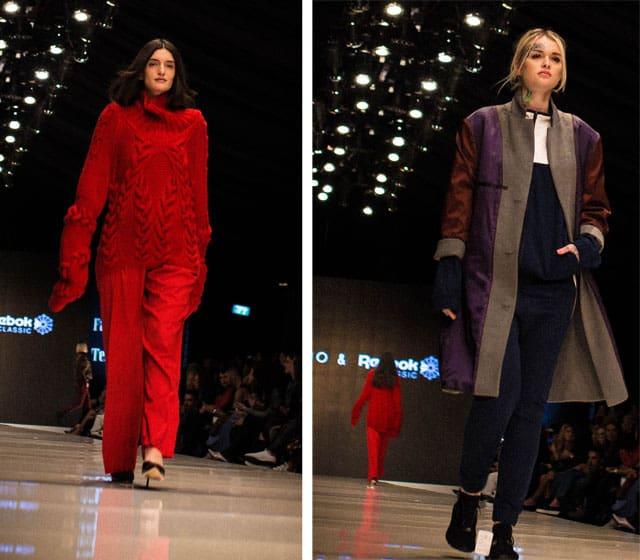 תצוגת rima romano בשבוע האופנה תל אביב, רימה רומנו, צילום: יונתן אזולאי - 1