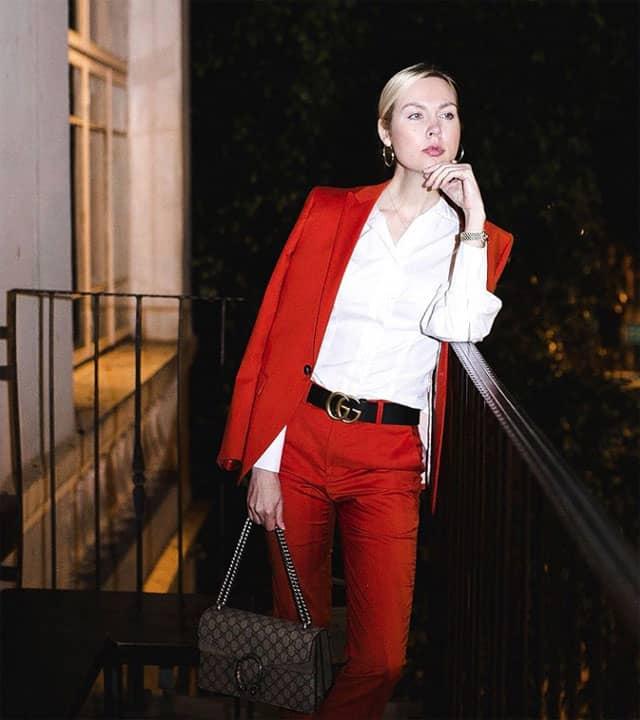 אירה סימונוב, אושיית רשת, Ira Simonov, בלוגרית אופנה, מגזין אופנה, מגזין אופנה ישראלי, אופנה, Efifo, Fashion, Fashion Magazine
