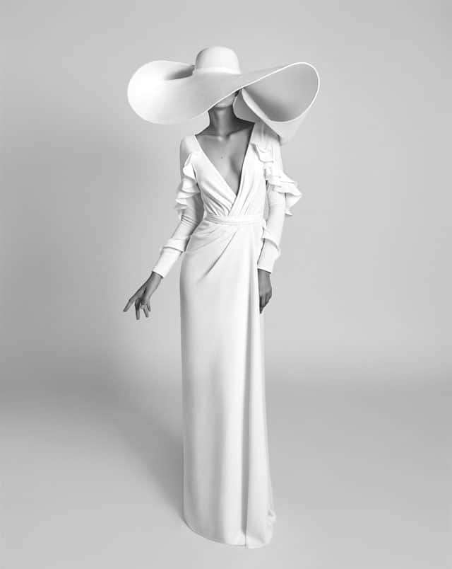 אלון ליבנה שמלות כלה וערב, מגזין אופנה, מגזין אופנה ישראלי, Efifo, Fashion, Fashion Magazine, אופנה - אלון ליבנה. צילום סטודיו אלון ליבנה