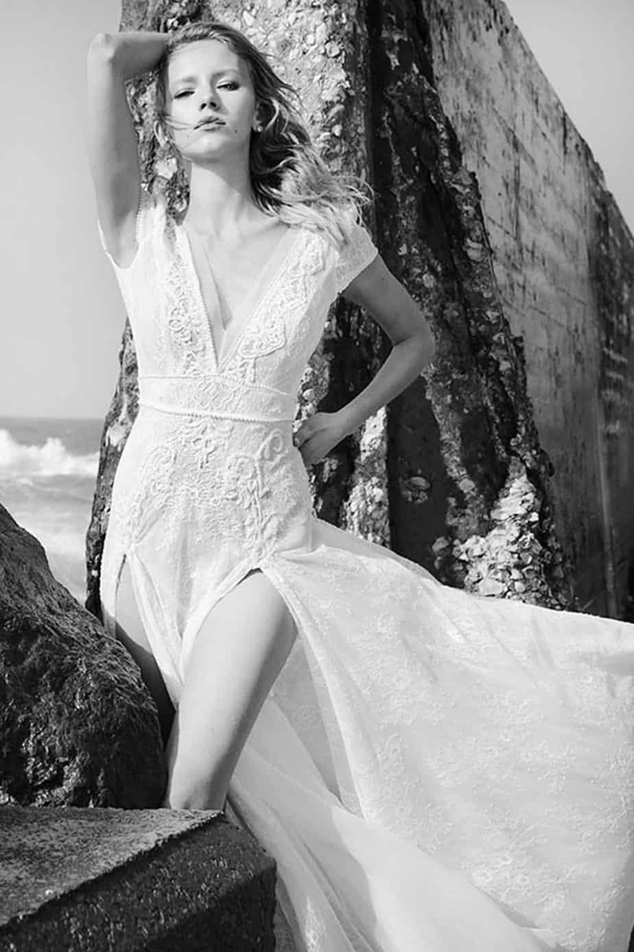 שמלת כלה של אניה פליט, צילום אלון שפרנסקי - 12