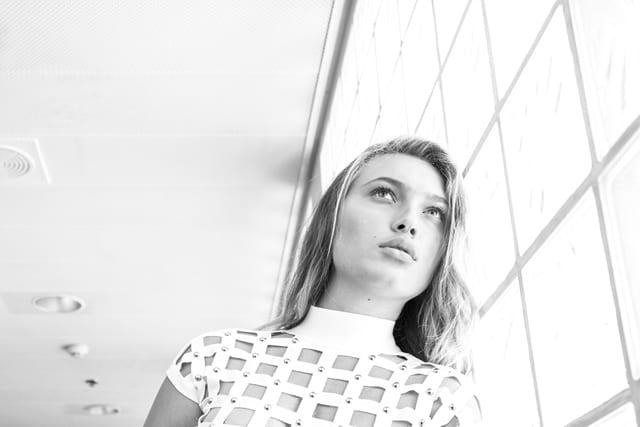 בצילום: ״אברבנאל״. עיצוב אופנה: ארקטה