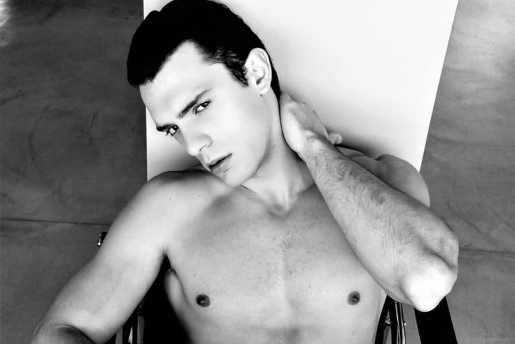 Efifo - Fashion Magazine - Photographer: Argyrios Raftopoulos, styling&Hair Stylist:Argyrios Raftopoulos, Model: George g. for the legion- Dimitrios Makris, מגזין אופנה של ישראל - 4