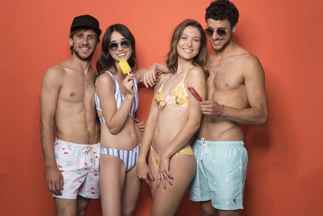 ביקיני, בגדי ים שלמים, בגדי ים לכלות, מגזין אופנה, מגזין אופנה ישראלי, אופנה, Efifo, Fashion, Fashion Magazine, tiniz3, בגדי ים - 22