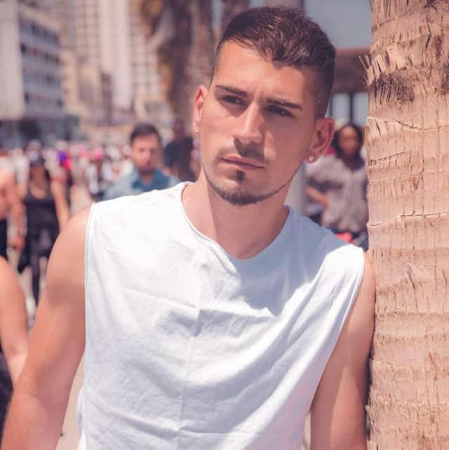 בן לאון צלם אופנה