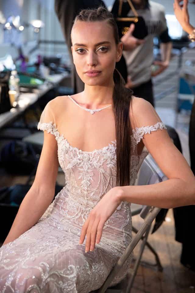ברטה שמלות כלה. צילום: קולין פירסון. Efifo - מגזין האופנה של ישראל - 11