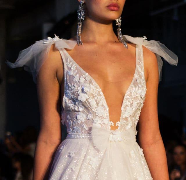ברטה שמלות כלה. צילום: האל מרטין. Efifo - מגזין האופנה של ישראל - 12