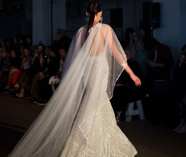 ברטה שמלות כלה. צילום: האל מרטין. Efifo - מגזין האופנה של ישראל - 13