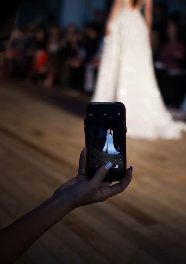 ברטה שמלות כלה. צילום: האל מרטין. Efifo - מגזין האופנה של ישראל -
