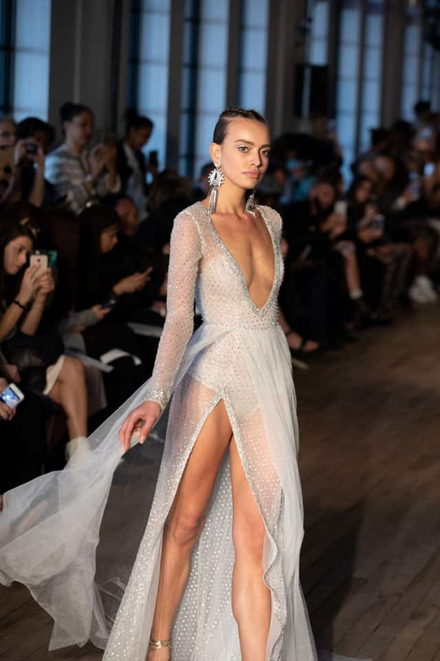 ברטה שמלות כלה. צילום: קולין פירסון. Efifo - מגזין האופנה של ישראל - 12
