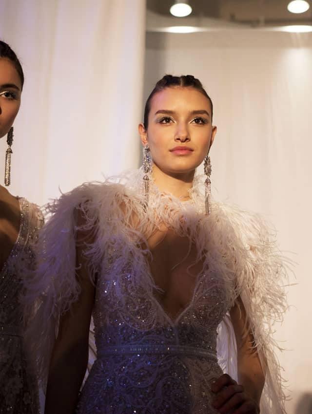 ברטה שמלות כלה. צילום: האל מרטין. Efifo - מגזין האופנה של ישראל - 6