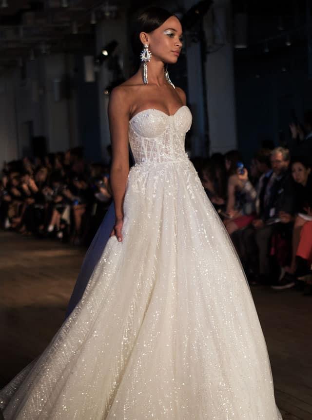ברטה שמלות כלה. צילום: האל מרטין. Efifo - מגזין האופנה של ישראל - 16