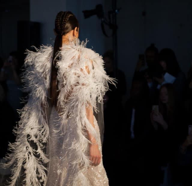 ברטה שמלות כלה. צילום: האל מרטין. Efifo - מגזין האופנה של ישראל - 7