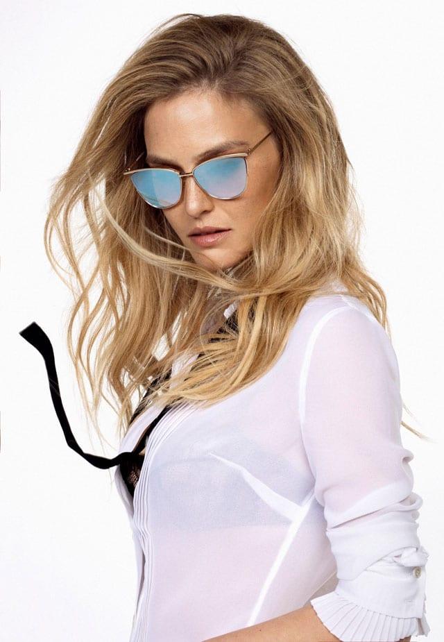 בר רפאלי, efifo, אופנה אונליין, קרולינה למקה ברלין, משקפי שמש, יחצ