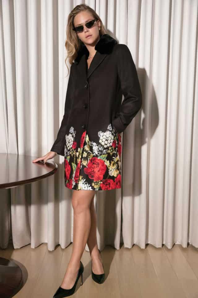 אסתי גינזבורג, מעיל של גולברי, שמלה של גולברי, צילום יניב אדרי, אופנה, מגזין אופנה, חדשות אופנה, כתבות אופנה, Fashiom Magazine, Fashion, Efifo ,מגזין אופנה ישראלי, מגזין אופנה ועיצוב, עיתון אופנה, מגזין אופנה אונליין, טרנדים, סטייל