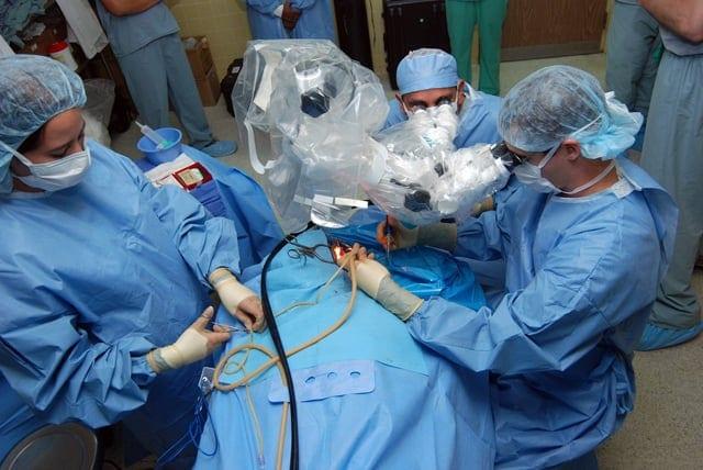 האיגוד הישראלי לכירורגיה פלסטית ואסתטית. ניתוח פלסטי. צילום: יח״צ