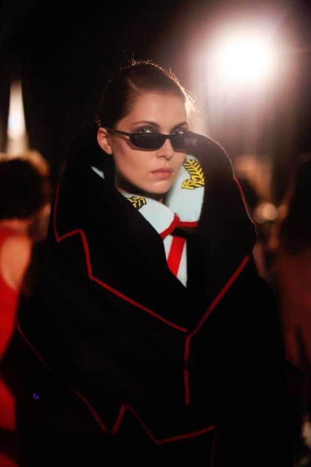 אופנה, מגזין אופנה, חדשות אופנה 2018, ויצו חיפה, תצוגת בוגרים 2018. צילום גל גולץ, אקדמיה לאופנה, סטודנטים לאופנה 2018, בית ספר לאופנה 2018, כתבות אופנה, Fashion, Fashion Magazine, Efifo, מגזין אופנה ישראלי - 11