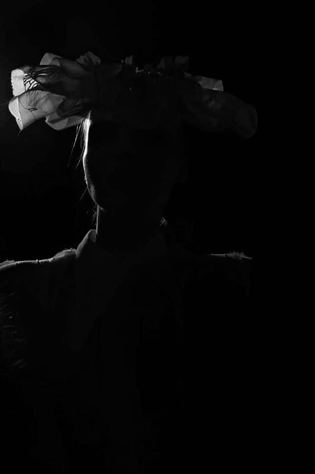 אופנה, מגזין אופנה, חדשות אופנה 2018, ויצו חיפה, תצוגת בוגרים 2018. צילום גל גולץ, אקדמיה לאופנה, סטודנטים לאופנה 2018, בית ספר לאופנה 2018, כתבות אופנה, Fashion, Fashion Magazine, Efifo, מגזין אופנה ישראלי - 7