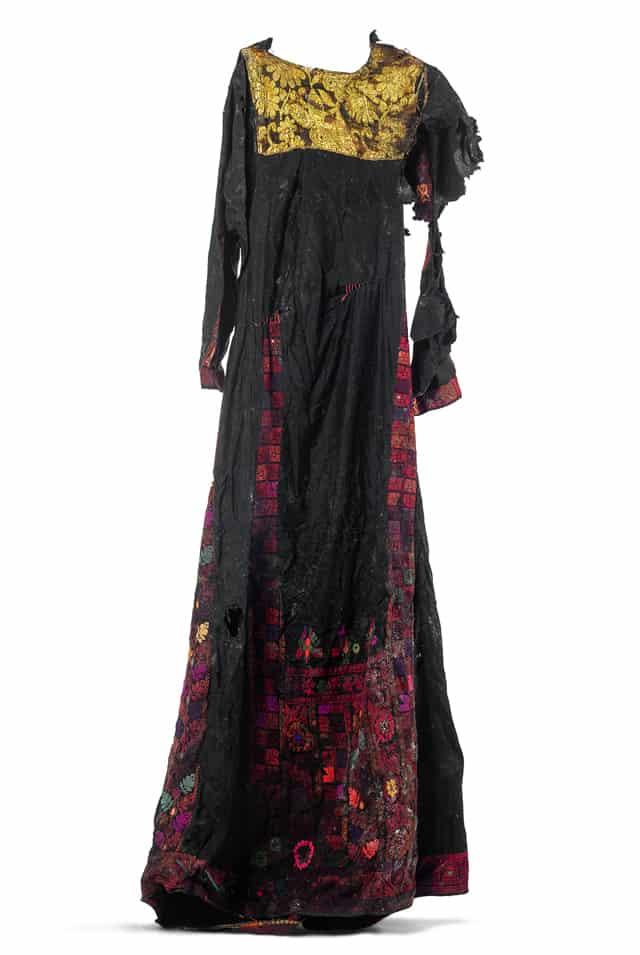 טל ניסים, Dress Code, מוזיאון חיפה לאמנות