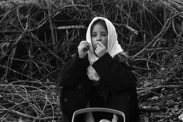 יום השואה 2018: צילום שרון סטאר. Efifo. מגזין אופנה ישראלי - 2